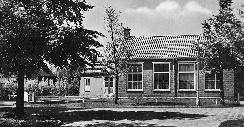 middelbare landbouwschool alkmaar
